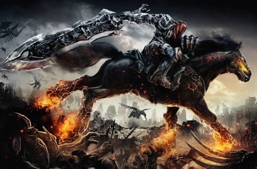 Прохождение Darksiders: Warmastered Edition