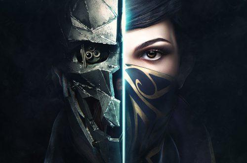 Трейнер (читы) для Dishonored 2