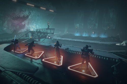Все, что нужно знать о Destiny 2: Forsaken