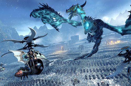 Гайд по юнитам Норска в Total War: Warhammer