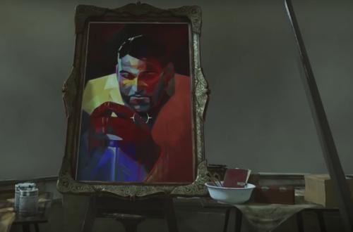 Dishonored 2: где найти все картины