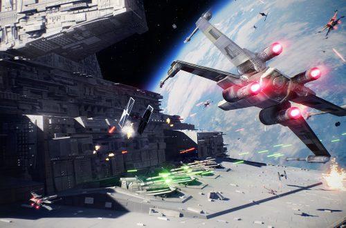 Все, что нужно знать о Star Wars: Battlefront 2 (2017)