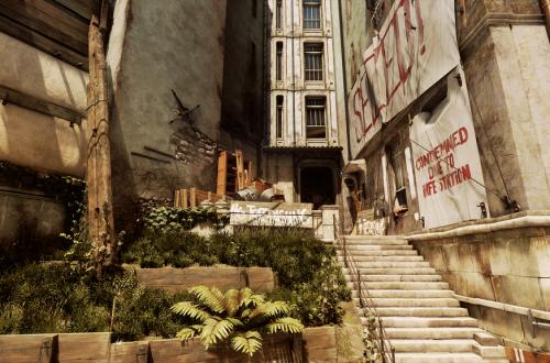Ошибки и проблемы в Dishonored 2 — не запускается, вылетает, тормозит