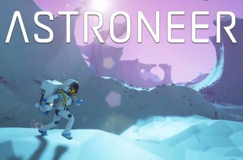Трейнер (читы) для Astroneer