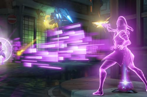Overwatch: Сомбра — опасные противники