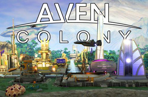 Трейнер (читы) для Aven Colony
