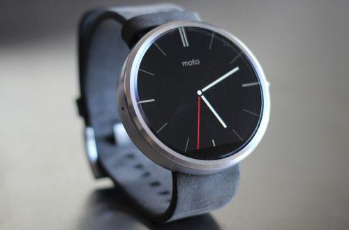 Лишь пять моделей умных часов с Wear OS не получат обновление с новым дизайном