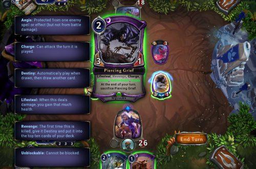 Колоды Eternal Card Game: Венец возможностей