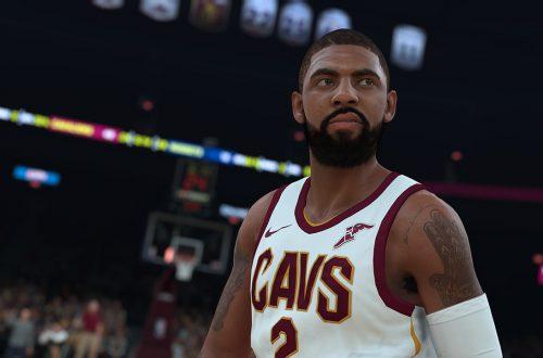Трейнер (читы) для NBA 2K18