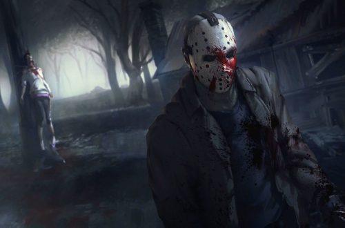 Достижения (ачивки, трофеи) Friday the 13th: The Game