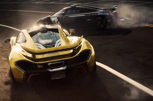 Чит-коды для Need for Speed: Rivals (PC) (+трейнер)