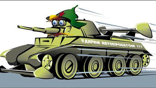 World of Tanks — гайд по БТ-7