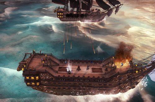 Трейнер (читы) для Abandon Ship