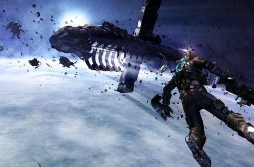 Какой могла бы быть Dead Space 4?