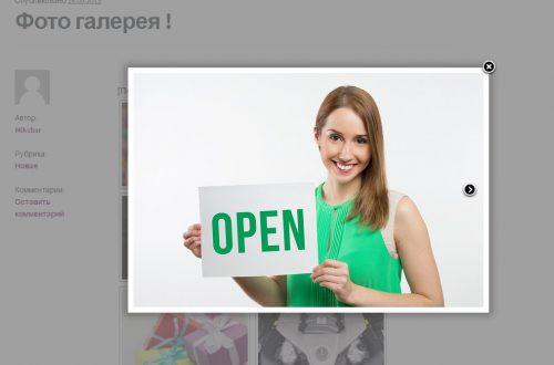 Плагин Nextgen Gallery настройка и как пользоваться