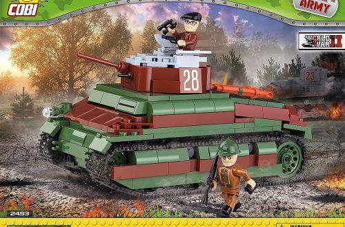 World of Tanks — гайд по Somua S35