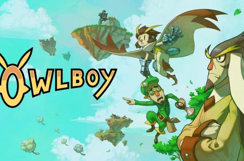 Трейнер (читы) для Owlboy