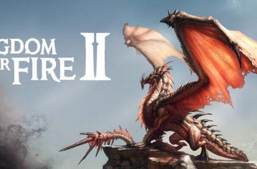 Анонсирован праздничный стрим обновленной Kingdom Under Fire 2