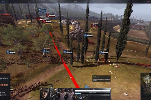 Всем игрокам Total War: Arena подарят неделю премиума за проблемы с доступом к серверам