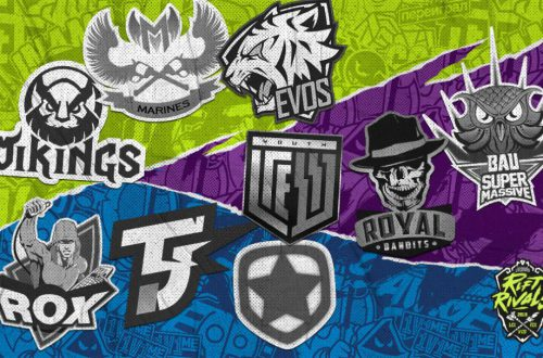 Сильнейшие команды СНГ по League of Legends выступят на турнире Rift Rivals 2018