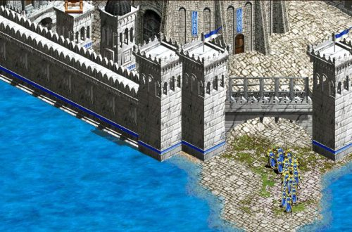 Моддеры превратили Age of Empires 2 в игру по «Властелину колец»