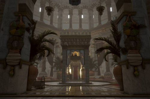 MMORPG Black Desert Online получит ремастер с невероятной графикой и новой музыкой