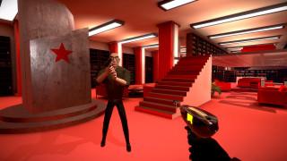 СССР, шпионы и банановая кожура — посмотрите дебютный трейлер The Spy Who Shrunk Me