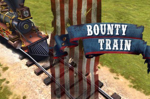 Трейнер (читы) для Bounty Train