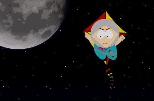 Прохождение South Park: The Fractured But Whole (часть 2)