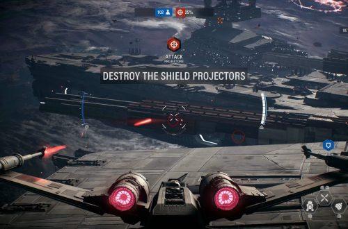 Star Wars: Battlefront 2 — гайд по режиму «Битвы звездных истребителей»