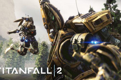 Трейнер (читы) для Titanfall 2