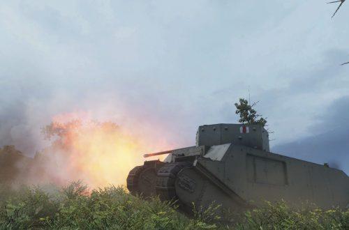 World of Tanks — гайд по TOG-II