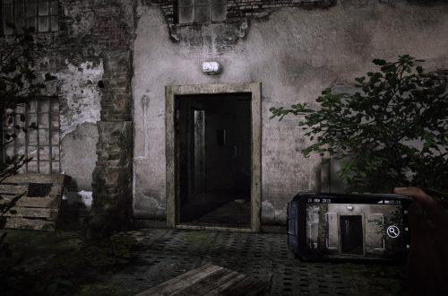 Прохождение Get Even — установить личность жертвы (Часть 5)