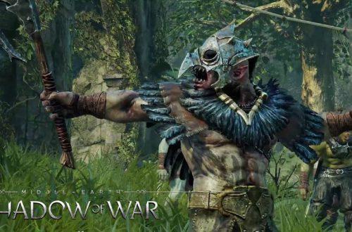 Все, что нужно знать о Middle-earth: Shadow of War