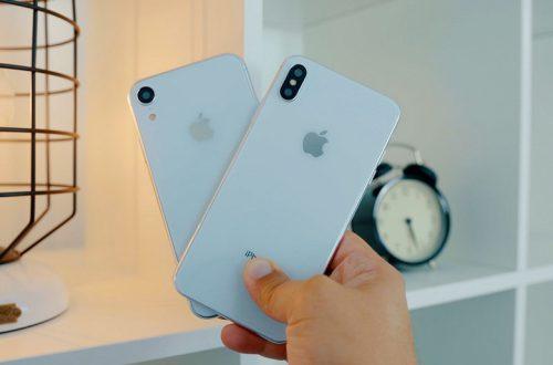 Продажи новых iPhone окажутся самыми высокими за четыре года