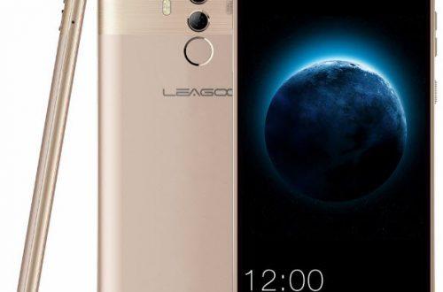 Выпущен самый дешевый смартфон с 4 ГБ ОЗУ