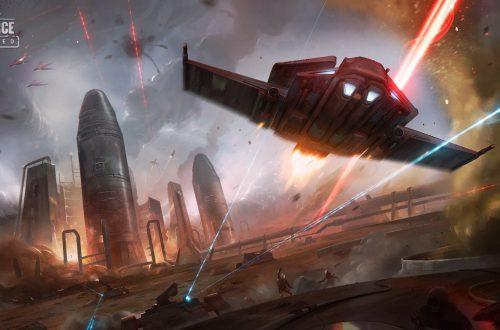 Достижения (ачивки, трофеи) Sky Force Reloaded