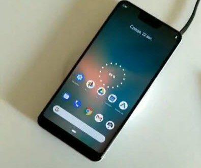 Фотогалерея дня: возможности камеры Google Pixel 3 XL