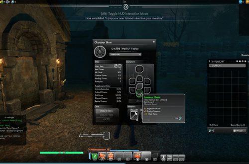Secret World: Legends — гайд по оружию
