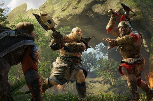 Трейнер (читы) для Middle-Earth: Shadow of War