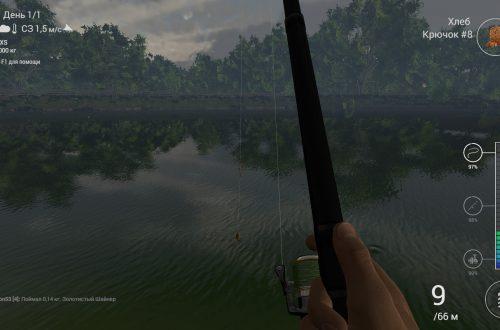 Как быстро освоиться в Fishing Planet