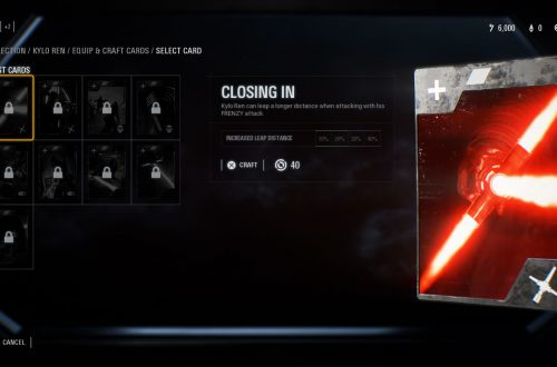 Star Wars: Battlefront 2 — ящики с лутом