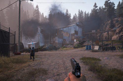 Far Cry 5: гайд по захвату аванпостов культистов
