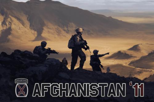 Трейнер (читы) для Afghanistan '11