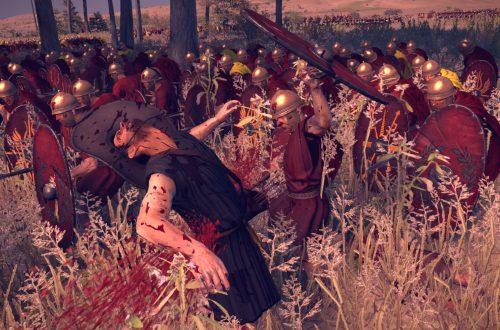 Трейнер (читы) для Total War: Rome 2