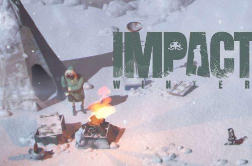 Достижения (ачивки, трофеи) Impact Winter