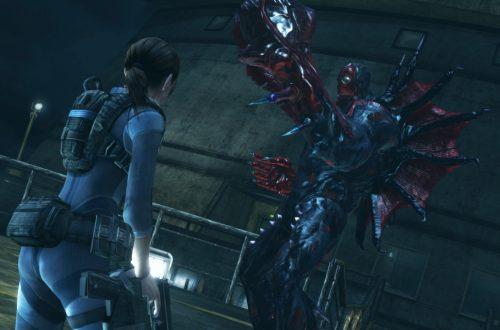 Достижения (ачивки, трофеи) Resident Evil: Revelations