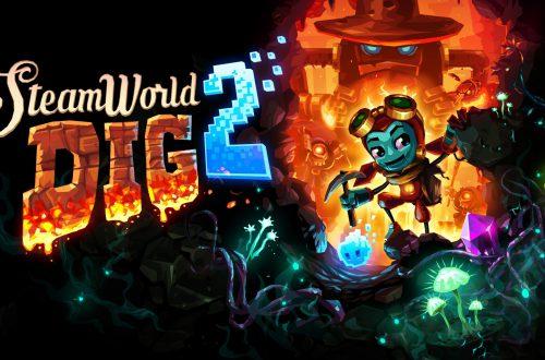 Трейнер (читы) для SteamWorld Dig 2