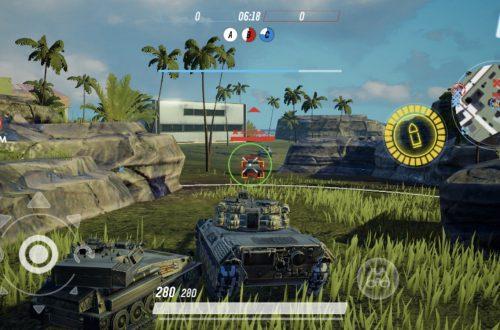 Armored Warfare: Assault — гайд для новичков