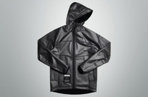 Куртка из графена спасет и от жары, и от холода